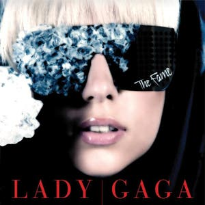 Lady Gaga Makeup on Poker Face By Lady Gaga On Spotify