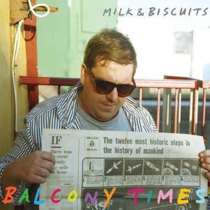 Balcony Times