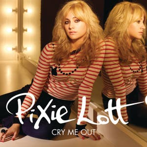 Cry Me Out (Remix Bundle)