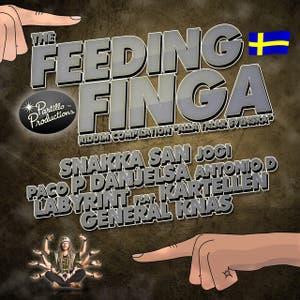 Feeding Finga Riddim på Svenska