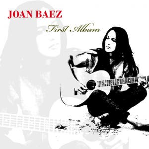 Joan Baez: First Album