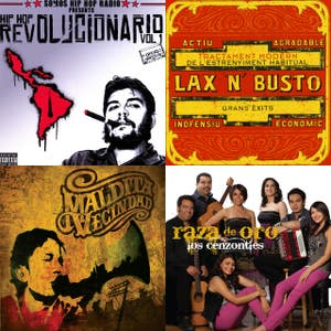 Latin Roots 18: Latin Protest Songs w/ Ozomatli