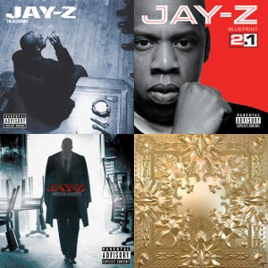 SlamXSounds: The 44 Jay-Z Songs
