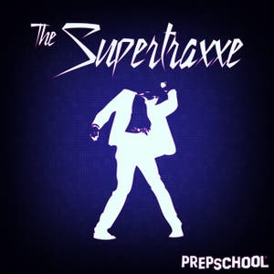 The Supertraxxe EP