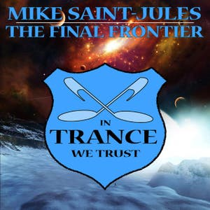 The Final Frontier EP