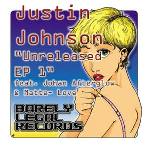DJ Justin Johnson
