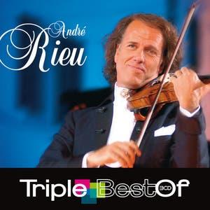 Triple Best Of André Rieu