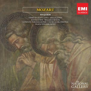 Mozart Requiem [The National Gallery Collection]