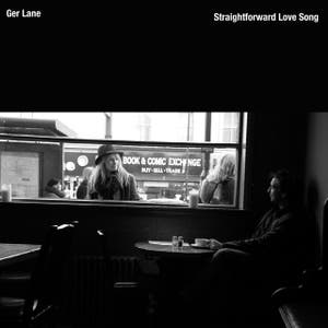 Straightforward Love Song - Single