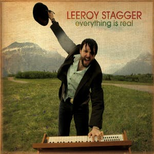 Leeroy Stagger