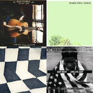 The Best New Songs of January 2013