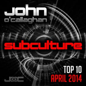 Subculture Top 10 April 2014