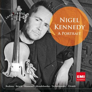 Best of Nigel Kennedy - International Version