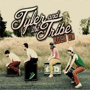 Tyler and the Tribe