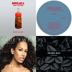 Mike TD's fave tracks 09