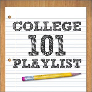 College 101 Playlist