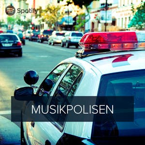 Musikpolisen