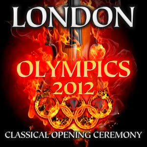London Olympics 2012 - Classical Opening Ceremony