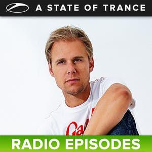 Armin van Buuren - A State Of Trance Radio Episodes (NEW: ASOT 678)