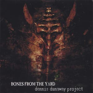 Bones From The Yard