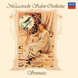 Maastricht Salon Orkest - Serenata