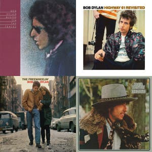 Bob Dylan: a beginner's guide