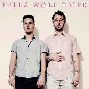 People Going for It by Peter Wolf Crier