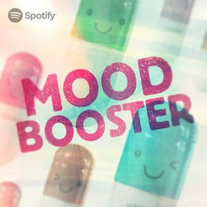 Mood Booster playlist