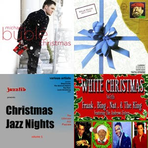Holiday Playlist Contest Winner Tracy Leonard