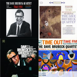 Dave Brubeck for Writers
