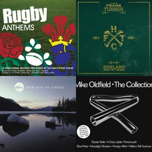 Opening Ceremony Playlist