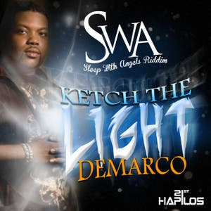 Ketch the Light - Single