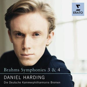 Brahms - Symphonies Nos. 3 & 4