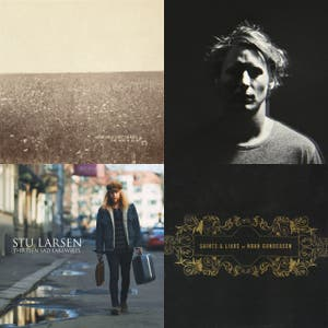 r/indiefolk top songs of the week