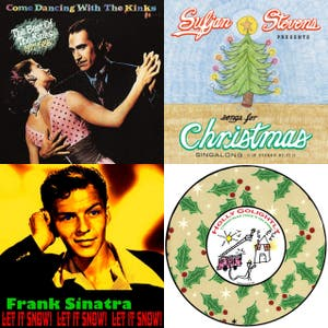 Time Out Christmas Playlist