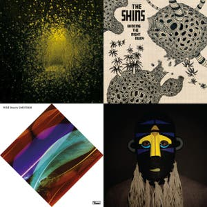 Spotifriday #121 by DrownedinSound.com