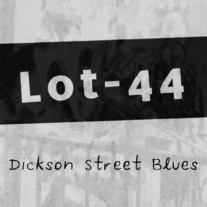 Dickson Street Blues - Single