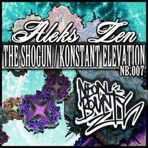The Shogun / Konstant Elevation