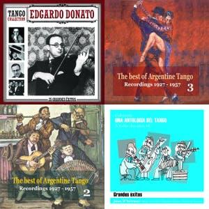 totw 2011/36 - Donato - La melodia del corazón