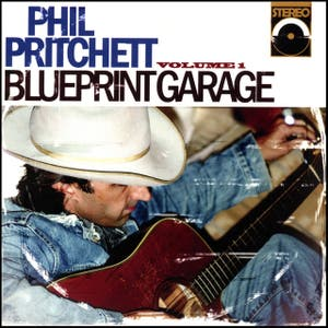 Blueprint Garage Vol. 1