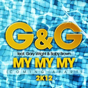 G&G feat. Gary Wright & Baby Brown