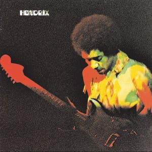 Band Of Gypsys - Live