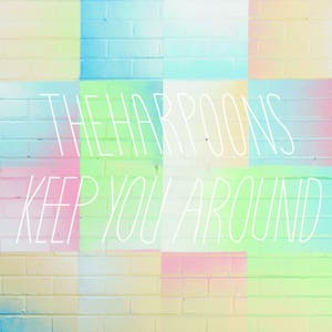 Walk Away/Keep You Around EP