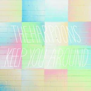 Walk Away/Keep You Around EP