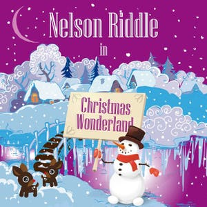 Nelson Riddle in Christmas Wonderland