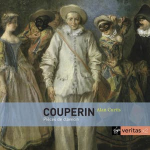 Couperin Harpsichord Music