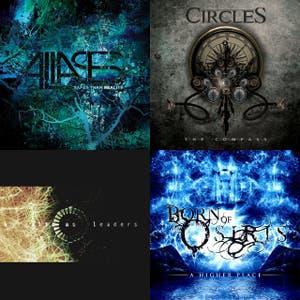 Djent \m/(Check out Encyclopedia Metallum playlist!!)