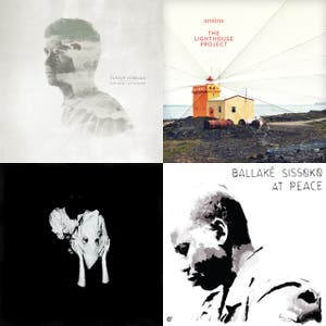 Best Writing Music of 2013