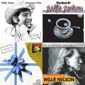 Newsweek - Willie Nelson