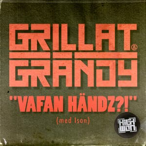 Vafan Händz?! (feat. Ison)